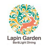 室蘭のバー&ライトダイニング ラパンガーデン